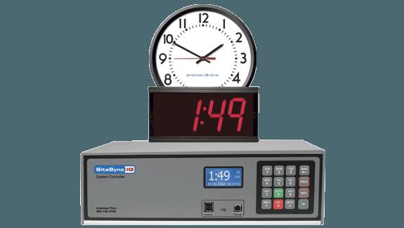 Метод Clock system