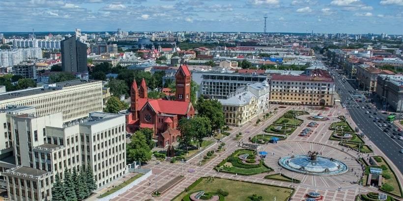 Чемпионат Белоруссии и